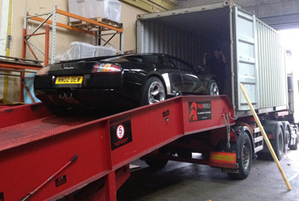 Image result for have vehicle shipped